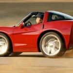 smart corvette car design image 1