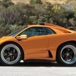 smart lamborghini car design image 1