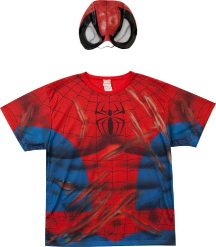 spider man shirt