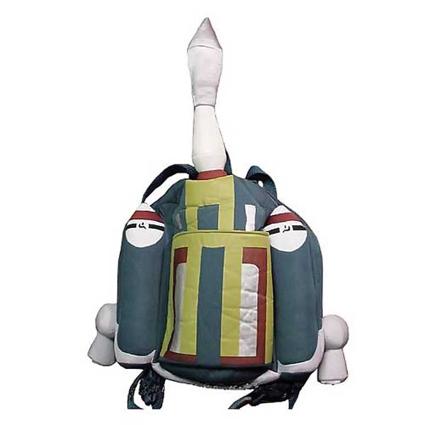 starwar backpack