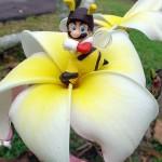 super mario bros bees image