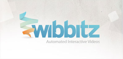 wibbitz automated interactive videos logo