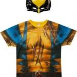 wolverine cool shirt