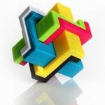 zig zag knot puzzle 2
