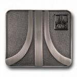 Atari Belt Buckle