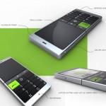BA smart phone
