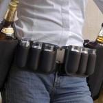 Belt for Boozes