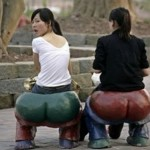 Big Butt Stools