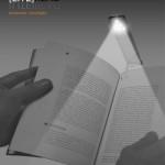 Bright LED Bookmark