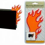 Burning Bookmarks