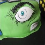 Cake Hulk