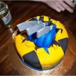 Cake Version 1 Up