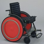 Carna Folding Chair