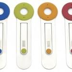 Cookbook Bookmark
