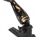 Darth Vaders robotic arm