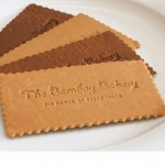 Edible Giftcards