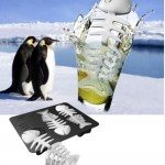 Eskimo Ice Fish Cube Tray