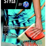 HP Paparazzi style mag 1