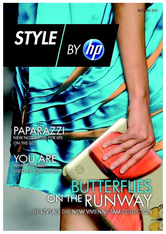 hp paparazzi campaign notebooks image
