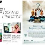 HP Paparazzi style mag