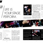 HP Paparazzi style mag 4