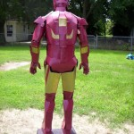 IronMan suit 2