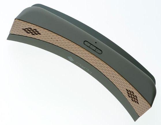 MM04 Bluetooth Stereo Handset