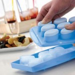 Mastrad Easy-Pop Ice Cube Tray