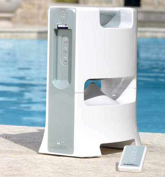 Outdoor Wireless Speaker