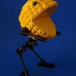 Pac-Man Walker-1