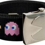 Pacman Belts