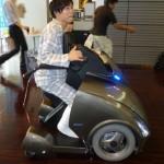 Ride'em RODEM Wheelchairs