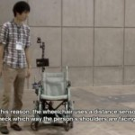 Robotic Wheelchair