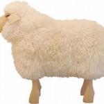 Sheep Stool