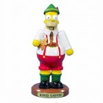 Simpsons Nutcracker
