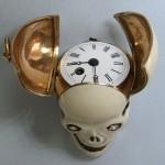 Skull Pocket Watch 4