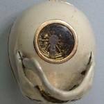 Skull Pocket Watch 5