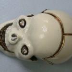 Skull Pocket Watch 6