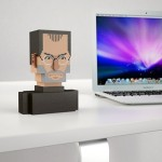Steve Jobs Bust 1