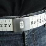 The Weight Watch Belt
