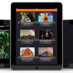 VLC iPad Screens