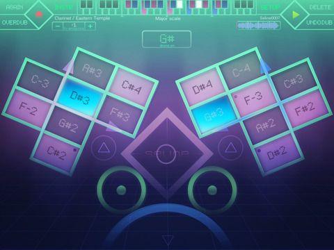 ipad orchestra app