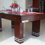 dinning table cum billiards table10