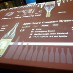 geek bars restaurants clo wine bar touchscreen bar 2