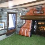 geek bars restaurants inflatable irish bar 2