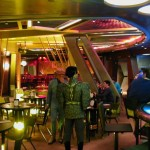 geek bars restaurants quarks bar las vegas hilton 1