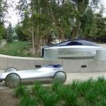 gravity car 2