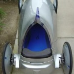 gravity car 4