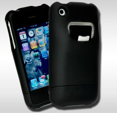 ibottleopener iphone case