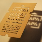 lapa-business-card